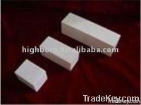 refractory high alumina pillar