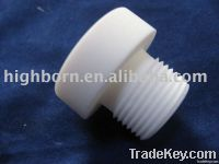 Macor screw