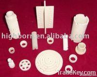 heat resistant cordierite ceramic