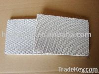 cordierite honeycomb ceramic for heat exchange