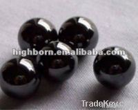 SIC ball for bearing