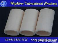 99.5%alumina ceramic tube