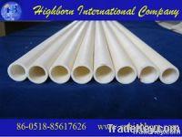 corundum-alumina ceramic tube