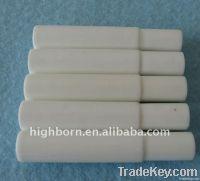 glazing alumina ceramic plunger