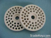Cordierite Ceramics parts