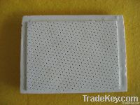 infrared cordierite honeycomb ceramics