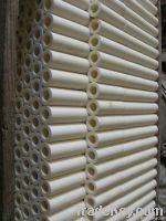 industrial 99.5% alumina ceramic tube