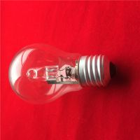 Halogen light Hot selling A55 E14 25w  energy saving Halogen bulb lamps
