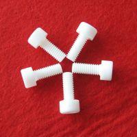 ZrO2 ceramic screw fastener