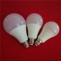 A60 E27 LED 12w bulbs lamps halogen light bulb lamps high quality
