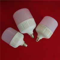Led bulb T shape 20w 30w 40w 50w 60w led lamp with PC cover
