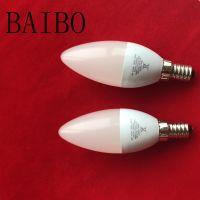 C37 E14 E27 led light, 180 degree led nail lamp
