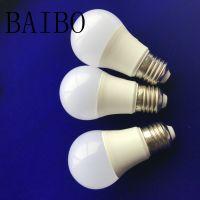 A60 lamp led, E27 led light lamp