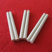 porous ceramic wick for liquid mosquito-repellent incense