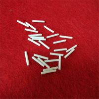 Micro-porous ceramic wick for reference electrode