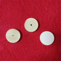 customized porous ceramic aromatherapy disc