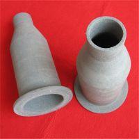 heat resistance recrystallized silicon carbide ceramic nozzle