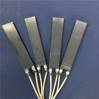 High thermal conductivity silicon nitride ceramic ignition rod