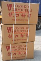 Chinese Mungbean Vermicelli Producer