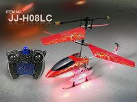 RC helicopter 3ch matel heli hobby-radio remote control Helicopter toy