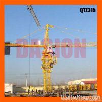Stationary Tower Crane