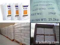 Titanium Dioxide Chloride