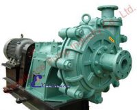 Thick Slurry Pumps