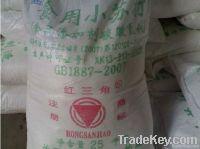 Sodium Bicarbonate 99.2% (Food Grade)