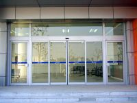 Factory direct supplied Branded Automatic Sliding Door Operator