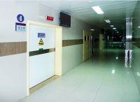 CT Room Doors