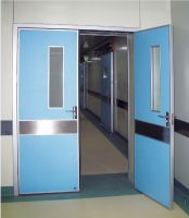 Manual Swing Doors for Hospitals