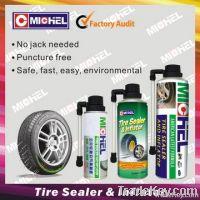 Tyre Sealer & Inflator 650ml