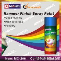 Spray Paint for Car Body
