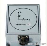 AT201-SV inclinometer (accelerometer Tilt Sensor)