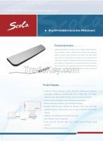 Boyi III portable interactive whitboard