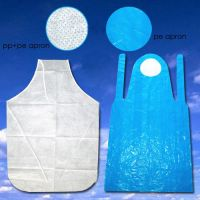 PE Apron, PP Apron, Disposable Apron