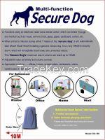 Multifunctional Microwave Intrusion dog