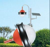 solar LED garden light 10w