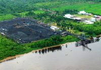Supply Of Steam Coal from Indonesian Origin