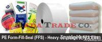PE. Form-fill-seal (FFS) Film &  bags
