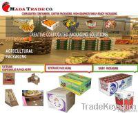 Corrugated Box & Corrugated board