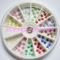 nail art decoration(scr-78)nail accessories/shinning crystal