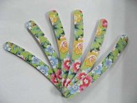 nail file  nail beauty tool