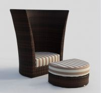 outdoor chaise chair (NO.Y-4307)