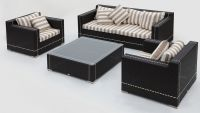outdoor sofa (NO. 4302)