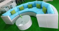 patio sofa (NO. MT-K-4301)