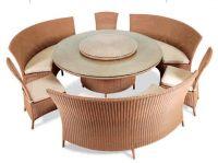 patio dining set (NO. LS-170)