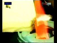 Fireproof Material for sponge