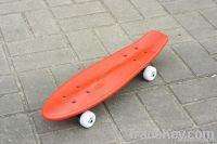 Penny(Plastic) Skateboard