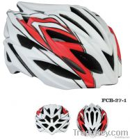 In-Mold Bike Helmet